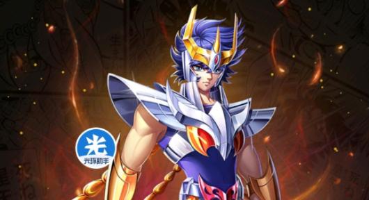 圣斗士星矢正义传说输出角色推荐一览