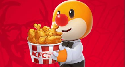 摩尔庄园KFC宅急送兑换码及使用方式一览