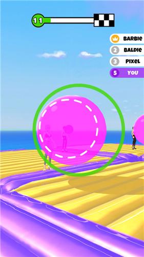 泡泡糖大作战app制定开发