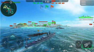 战舰宇宙海战