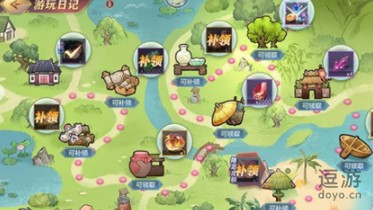三国志幻想大陆游玩日记活动玩法攻略