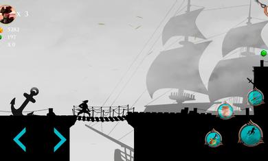 海盗来了2021