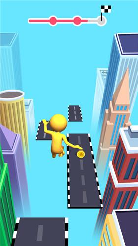 城市竞赛3D