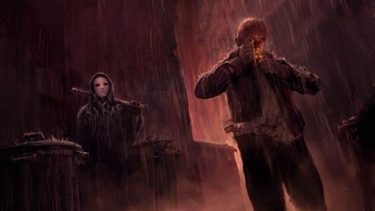 独立游戏研发S2 GAMES公开硬派FPP游戏Serial Hunter
