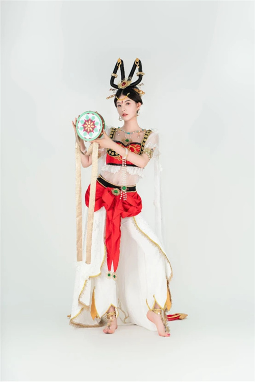 """Showgirl女神齐亮相,IGG""""玩心无界""""盛典即将燃爆2021ChinaJoy"""