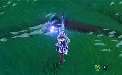 原神稻妻带电的剑解密攻略分享