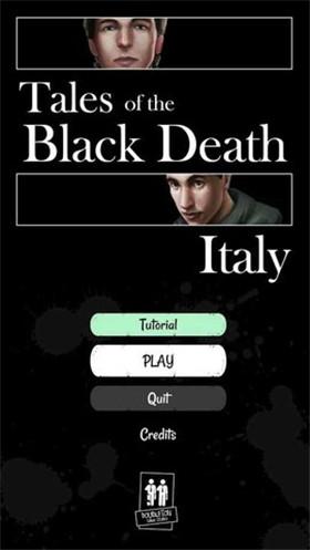 黑死病的故事1