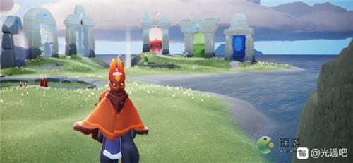 光遇红狐狸面具高颜值搭配一览