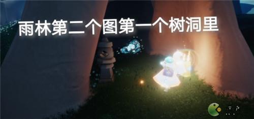 光遇7.28季节蜡烛位置分布一览