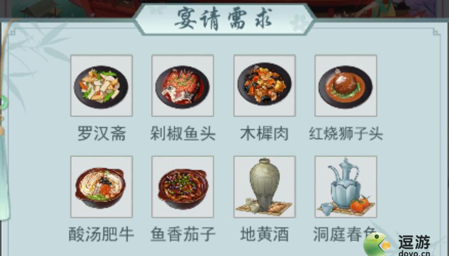 江湖悠悠红椒酱配方做法一览
