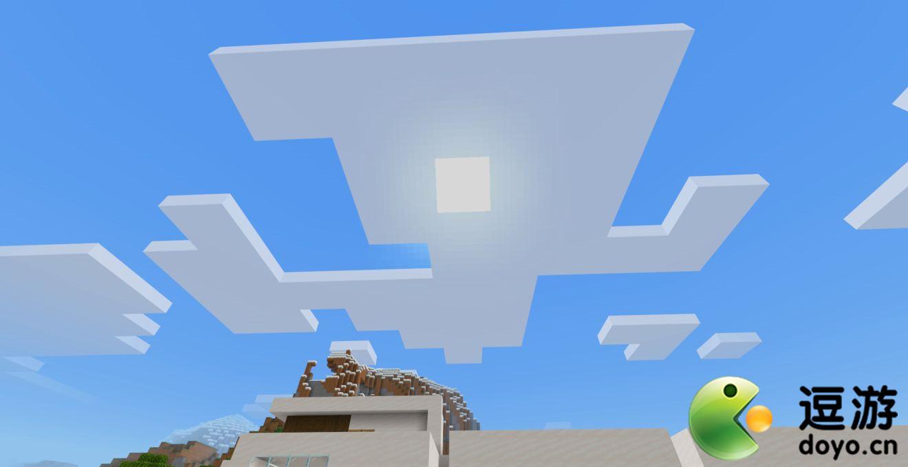 我的世界阳光提醒装置制作方法
