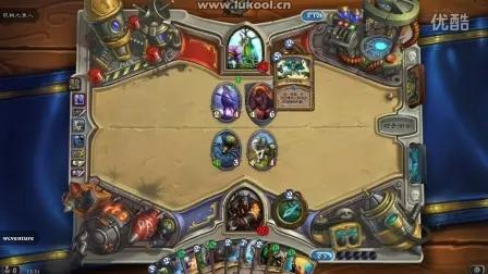 炉石传说杨超越是哪一张牌