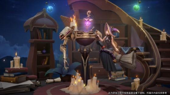 王者荣耀干将莫邪真爱魔法皮肤获取方法分享