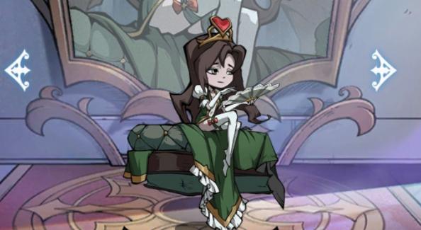 魔镜物语豌豆公主强度测评