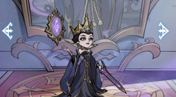 魔镜物语王后符石搭配推荐