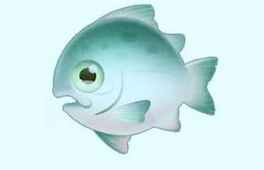 摩尔庄园三文鱼钓取方法介绍