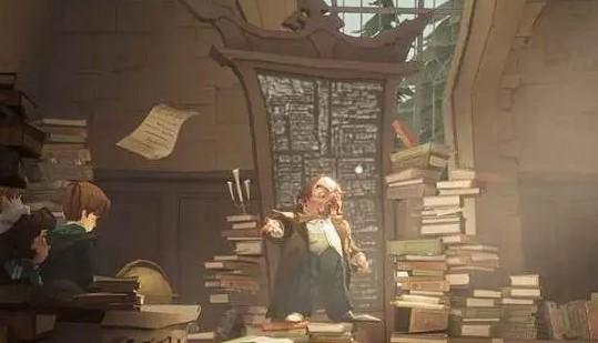 哈利波特魔法觉醒不可饶恕咒有哪些