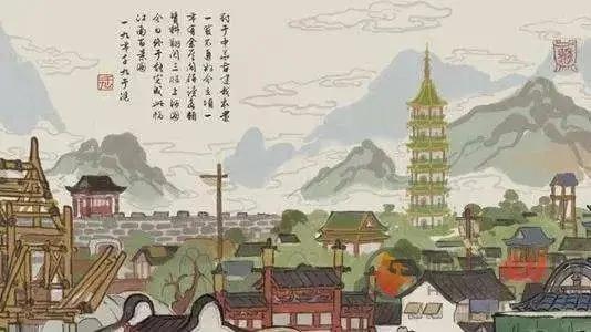 江南百景图fgo事件介绍
