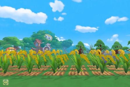 摩尔庄园水稻种子获取方法介绍