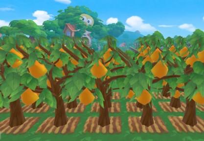 摩尔庄园黄桃种子获取方法分享