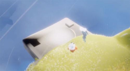 光遇飞翔季第三个任务如何完成
