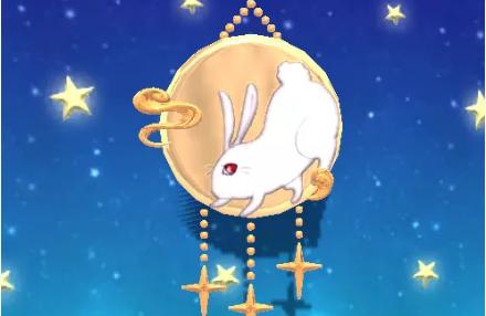 创造与魔法月兔墙饰一览