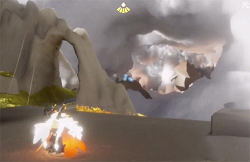 光遇飞翔季第五个任务完成攻略介绍