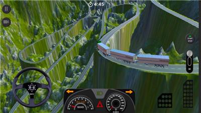 世界卡车模拟器2