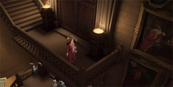 哈利波特魔法觉醒在野心与忠诚之间线索位置介绍