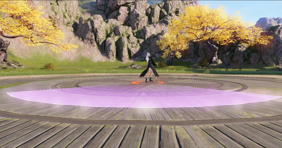 天涯明月刀手游心剑战境普通容素问打法攻略