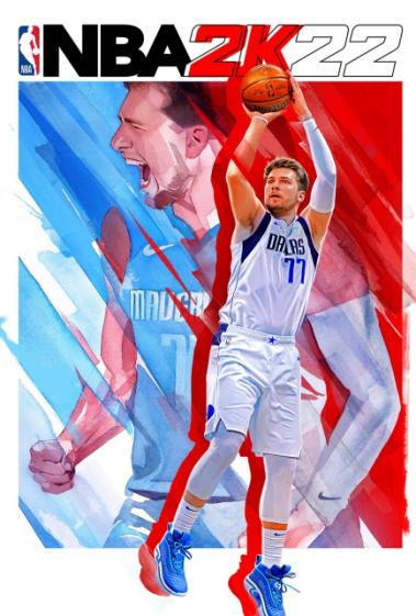 《【煜星测速注册】NBA 2K22测评:意外之喜的一代作品》