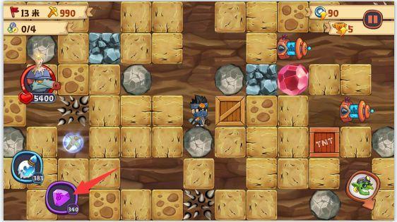 疯狂粉碎方块炼金术炸弹使用攻略