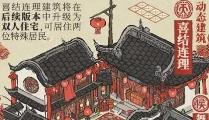江南百景图婚礼画池预览