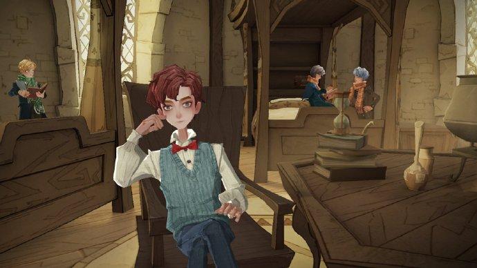 哈利波特魔法觉醒摆件家具获取方式