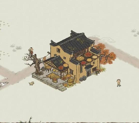江南百景图丰收之家获取方法以及效果一览