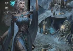 地下城堡3魂之诗奥瓦尔的火炉怎么解锁