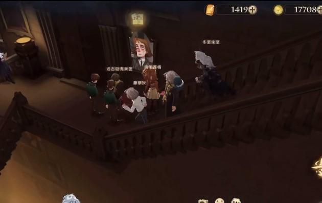 哈利波特魔法觉醒在城堡内进行魁地奇活动必然会受到严厉的惩罚拼图位置攻略