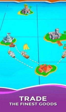 《海洋探险家中文版湖南app开发》
