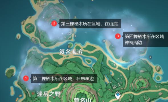 原神雾海纪行任务流程攻略