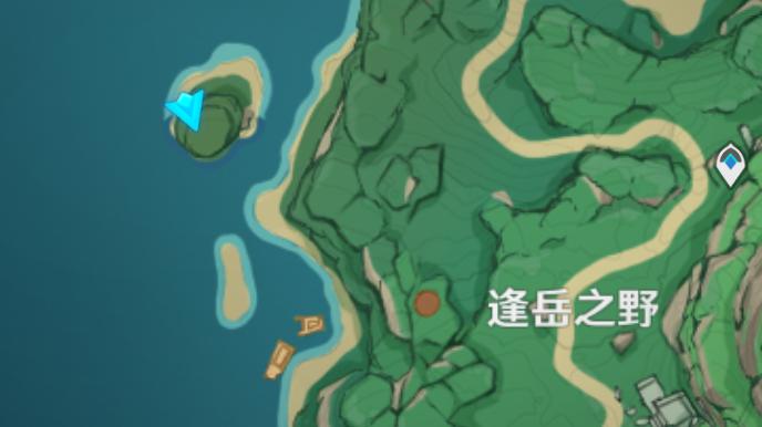 原神木户木奈的委托任务完成攻略