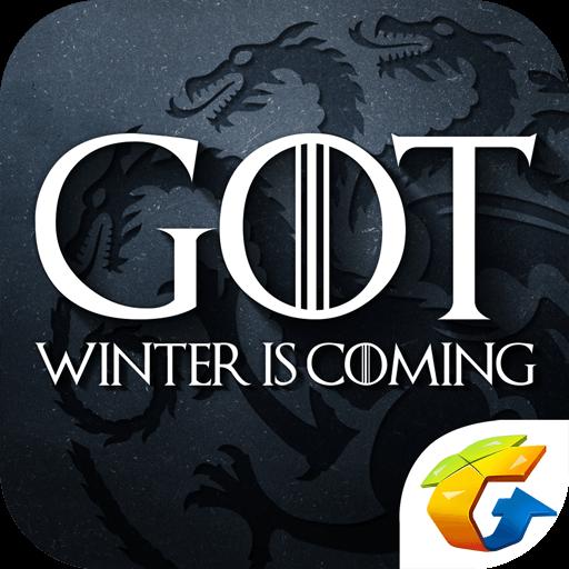 權力的游戲︰凜冬將至