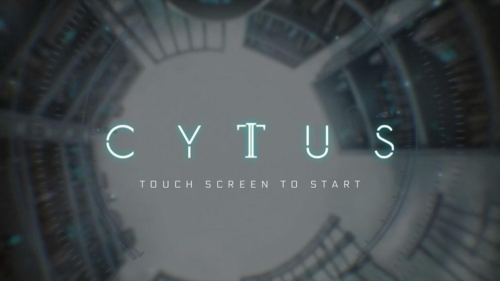 音樂世界CytusII截圖
