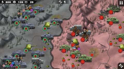 世界征服者4截圖