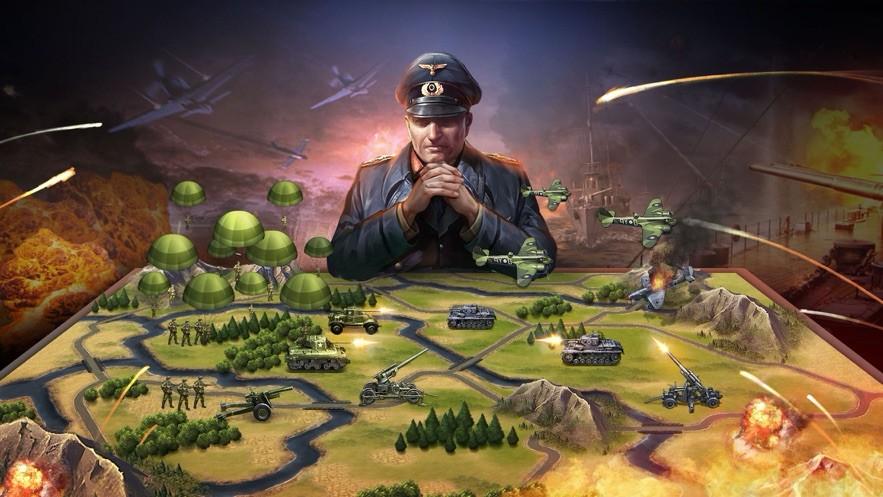 第二战场截图