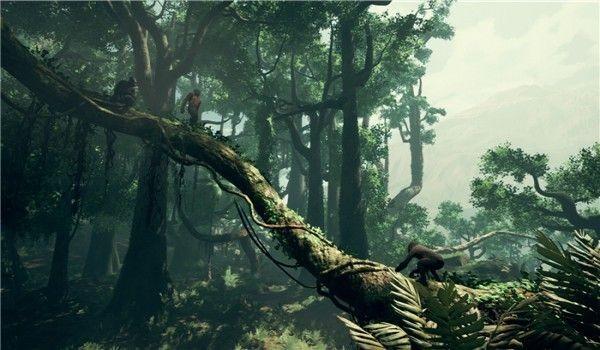 人类进化模拟器游戏截图