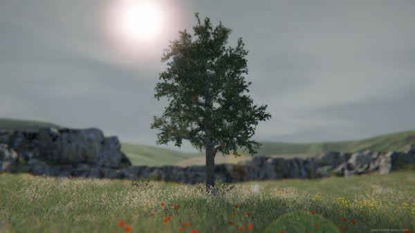 大树模拟器截图