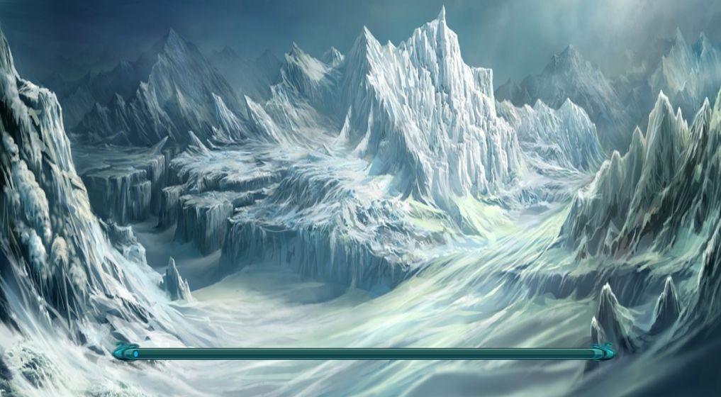 寒境之旅截图