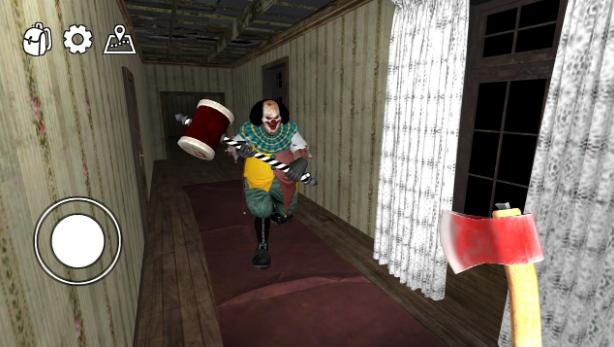 恐怖小丑2截图