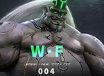 堕星之城WF强不强 WF杰西角色详细解析