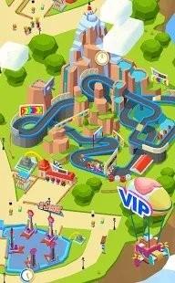空闲幻想公园截图